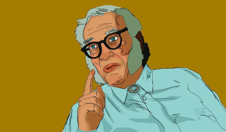 Asimov: l'uomo centenario e il divulgatore senza tempo